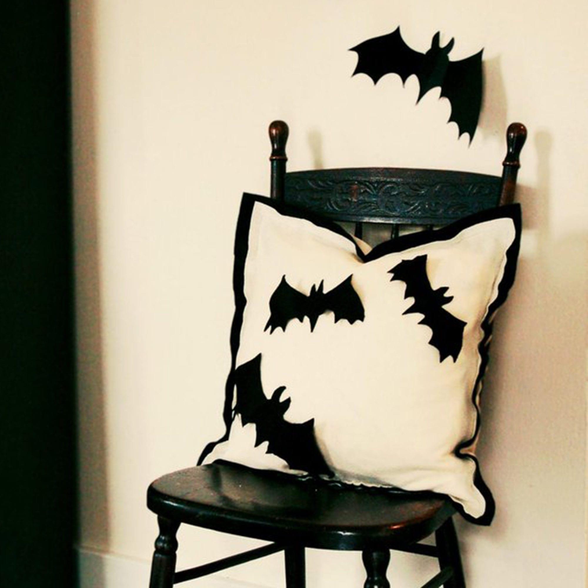 декорации для фотосессии на хэллоуин своими руками предлагает